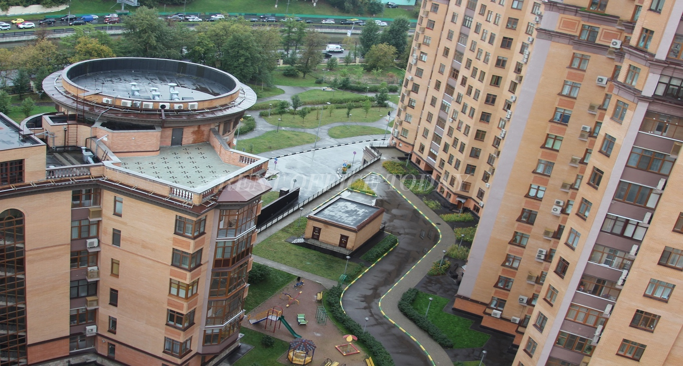 office rent tupolev plaza-8