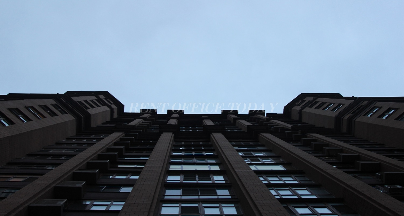 office rent tupolev plaza-13