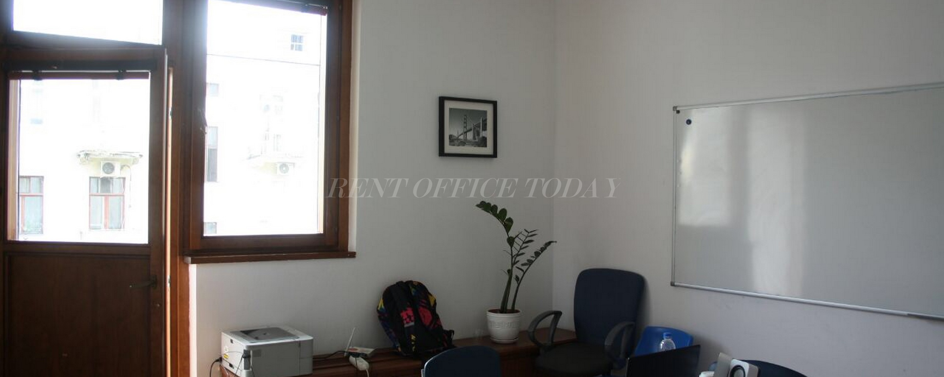 office rent 2 tverskaya-yamskaya 16-18-1