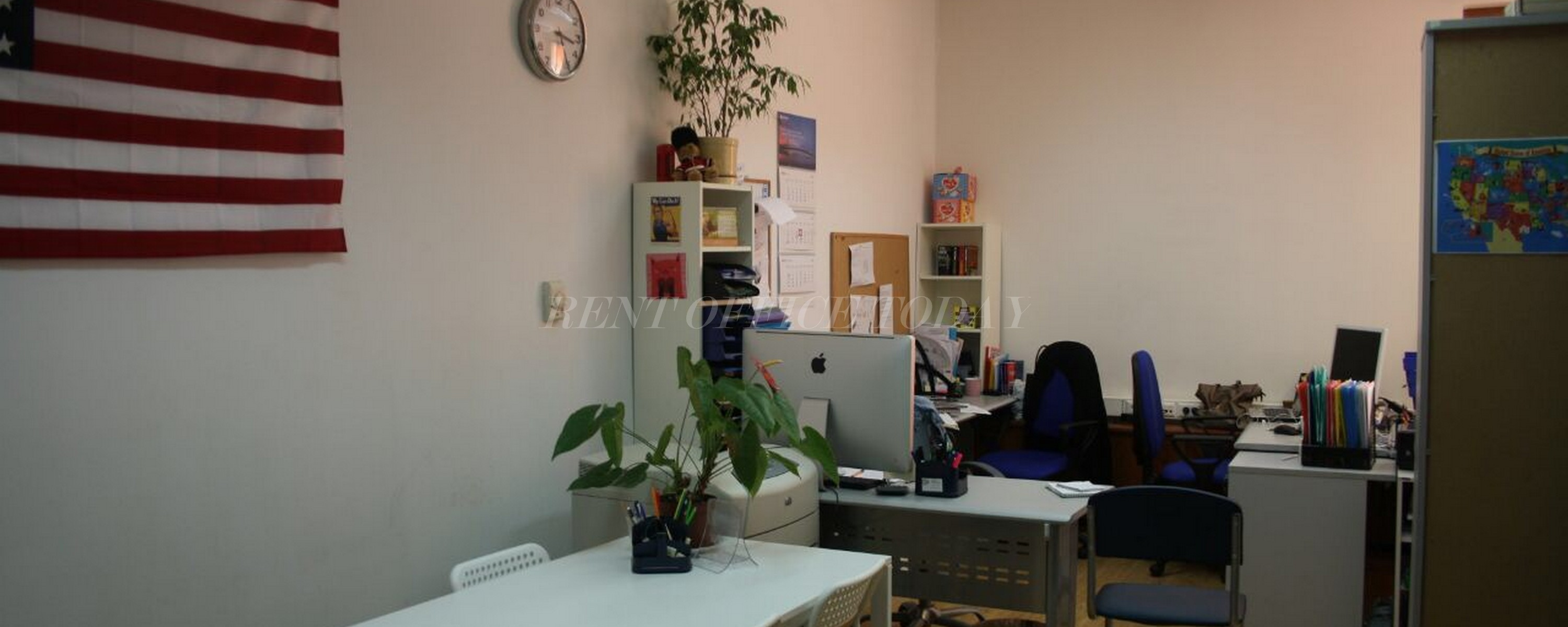 office rent 2 tverskaya-yamskaya 16-18-10
