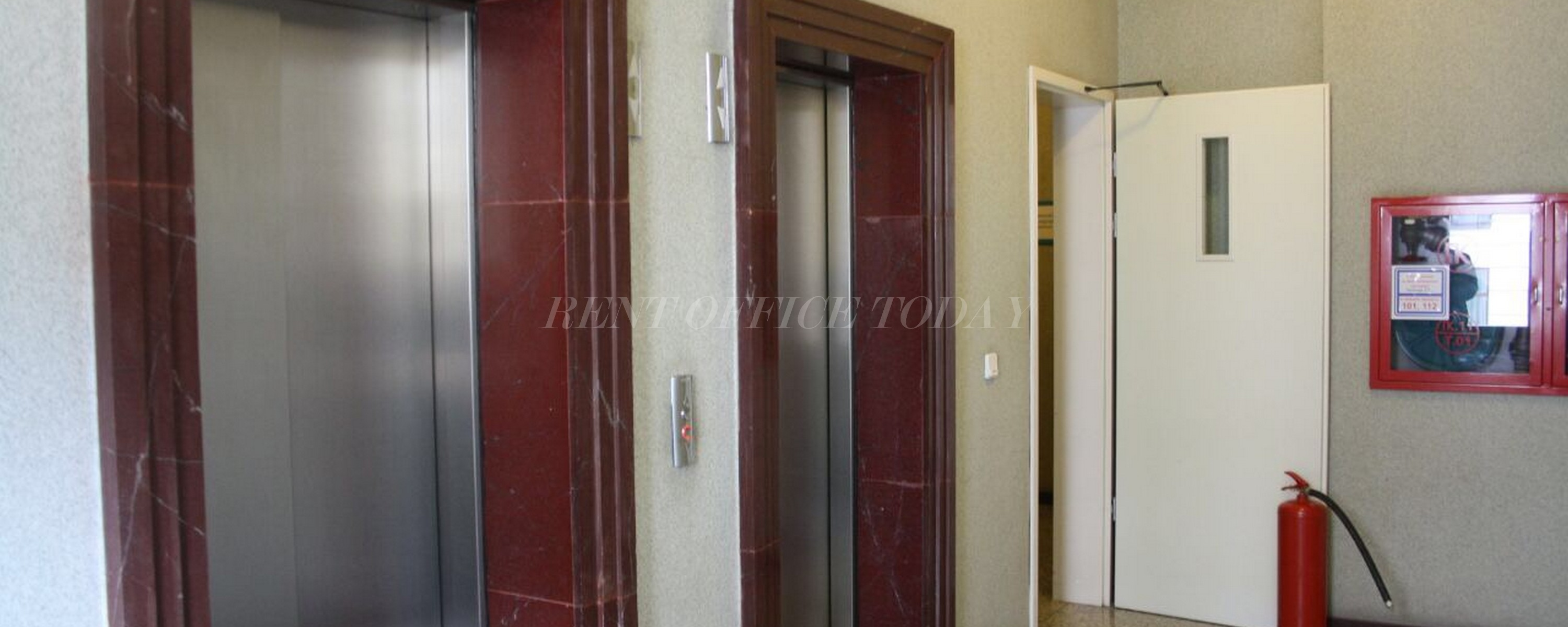 office rent 2 tverskaya-yamskaya 16-18-11
