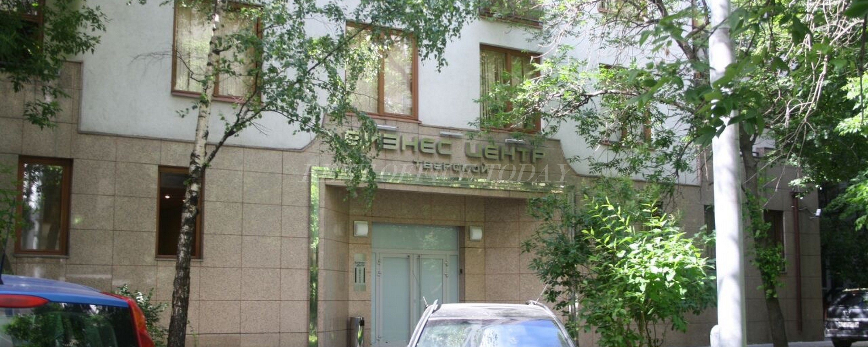 office rent 2 tverskaya-yamskaya 16-18-4