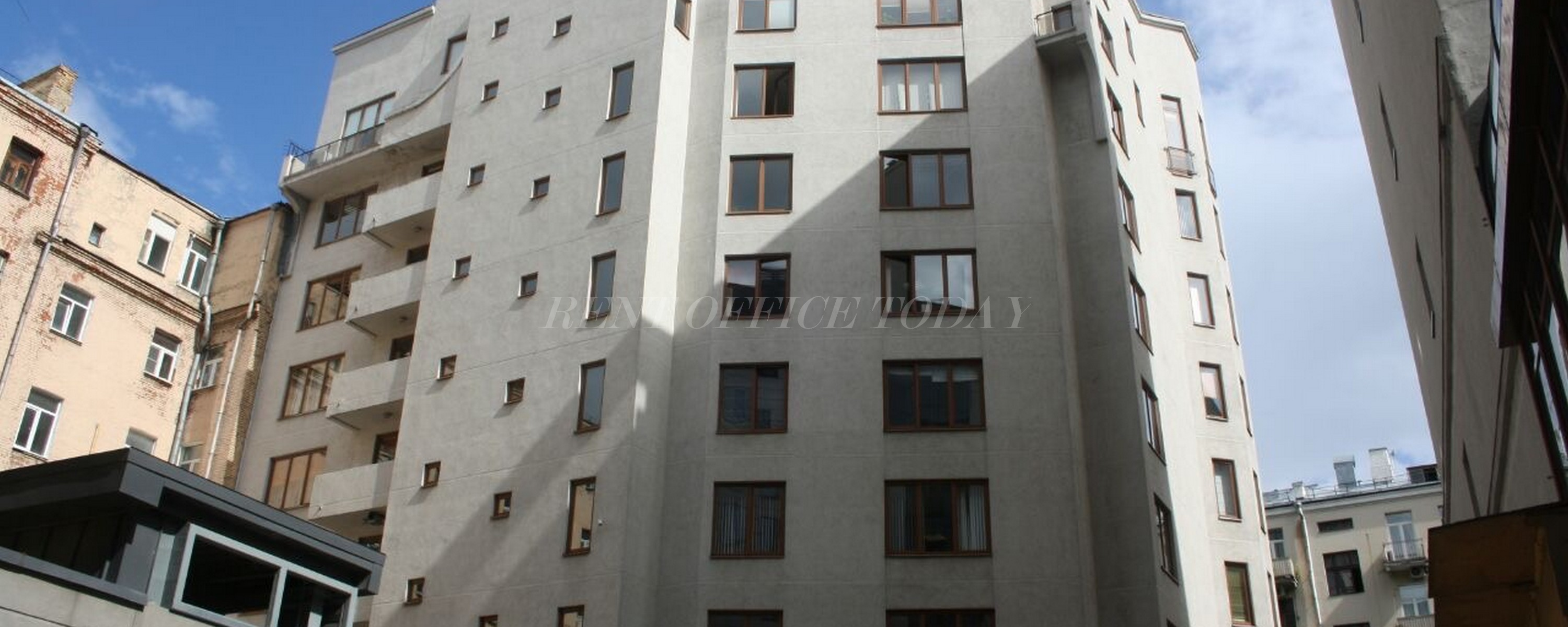 office rent 2 tverskaya-yamskaya 16-18-9