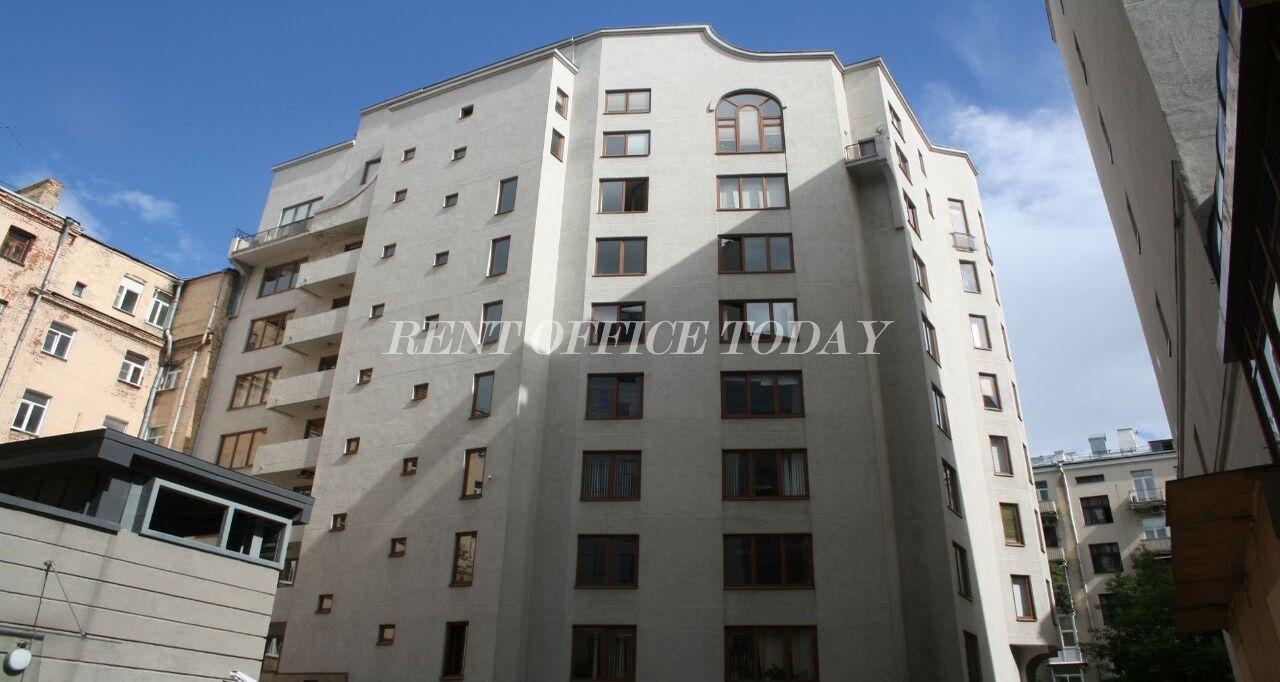 办公室租金 business centre tverskoy-1