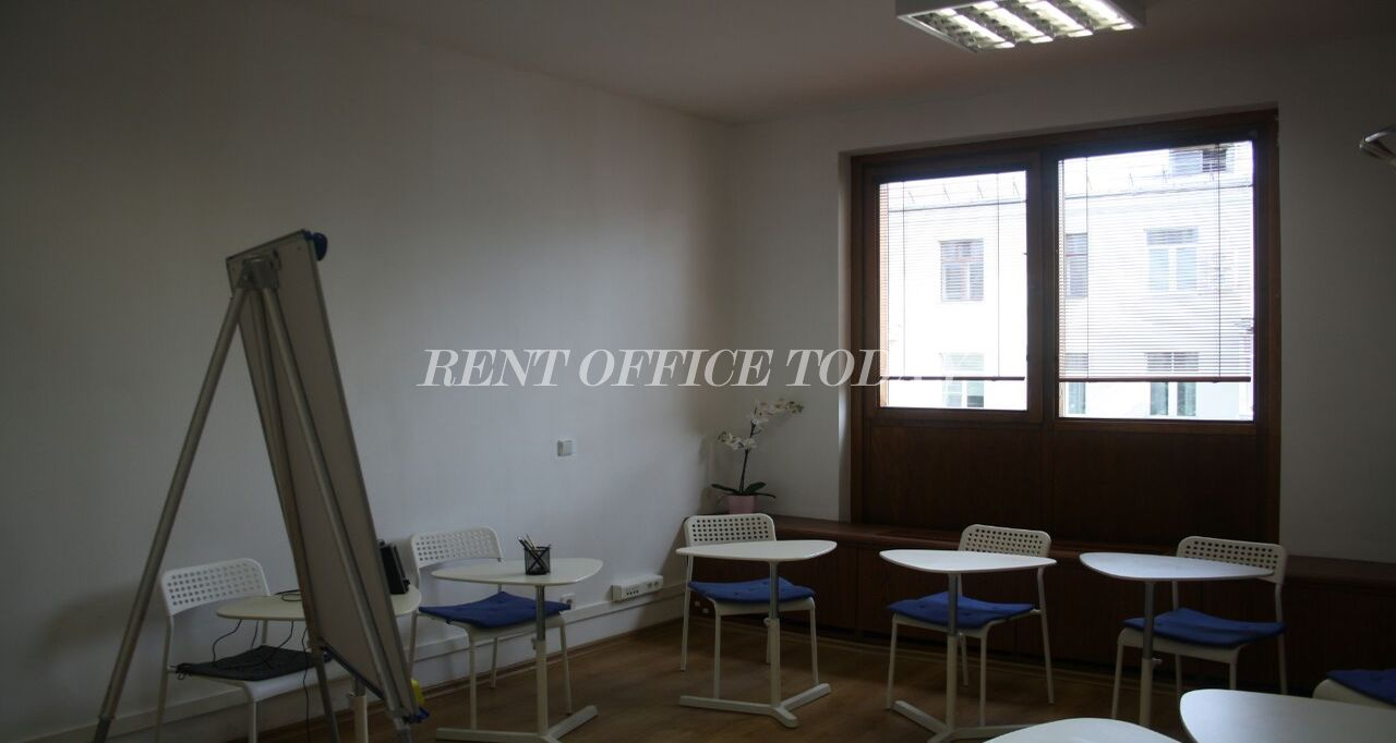 office rent tverskoy-2