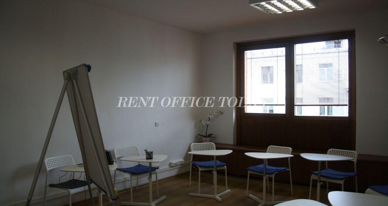 办公室租金 business centre tverskoy-2
