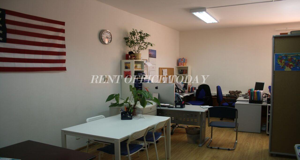 办公室租金 business centre tverskoy-11