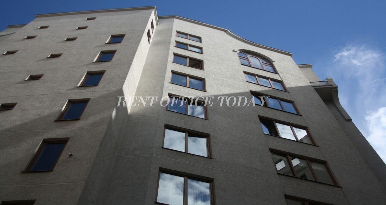 办公室租金 business centre tverskoy-4