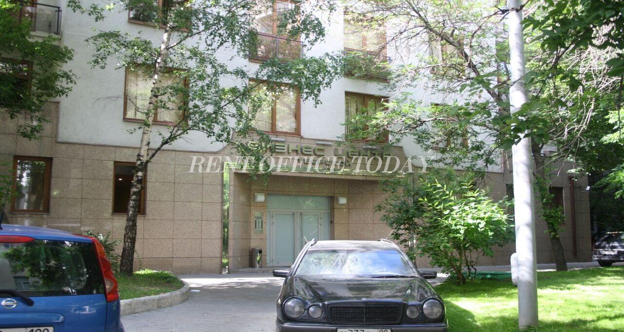 Бизнес центр Тверской-6