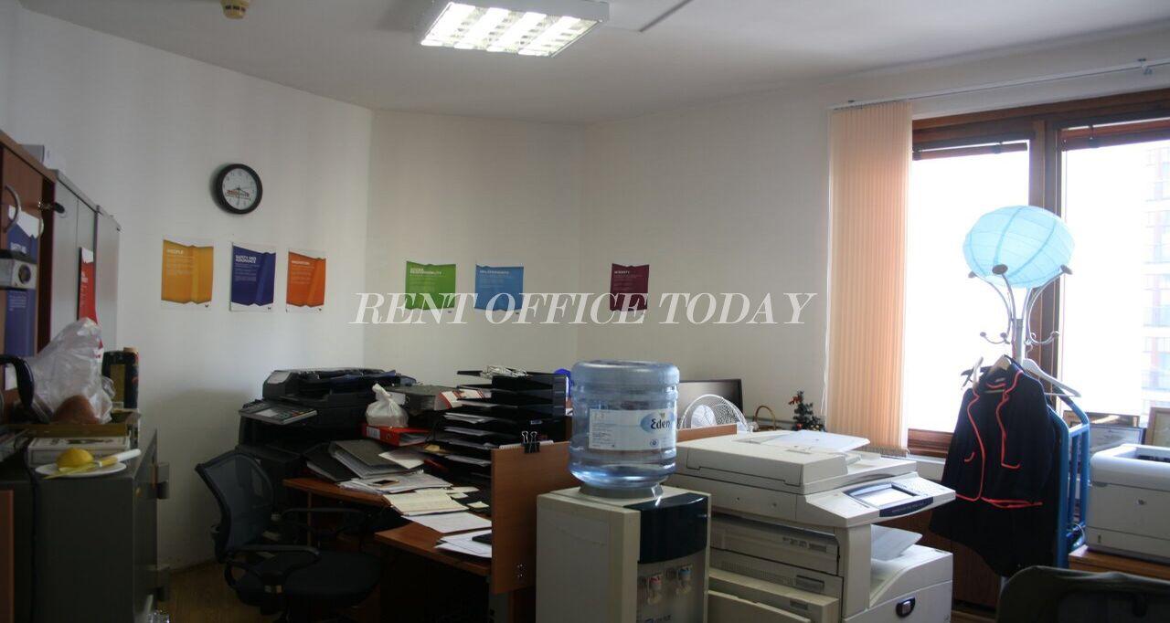 办公室租金 business centre tverskoy-8