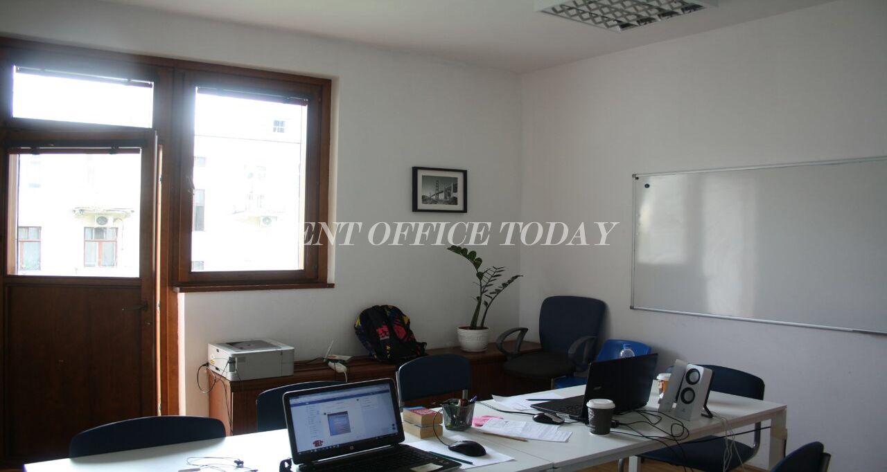 办公室租金 business centre tverskoy-9