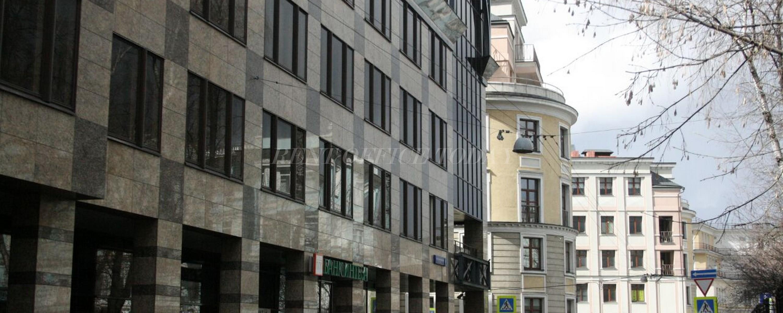 مكتب للايجار voznesensky-2
