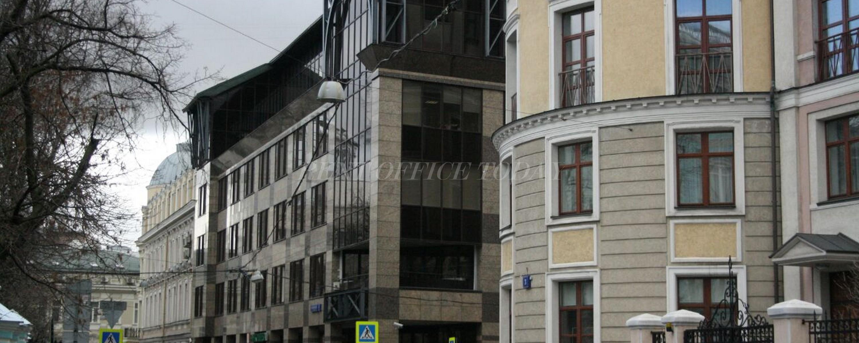 مكتب للايجار voznesensky-18