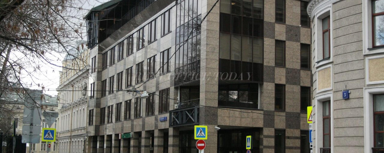 مكتب للايجار voznesensky-19