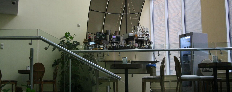 مكتب للايجار voznesensky-5