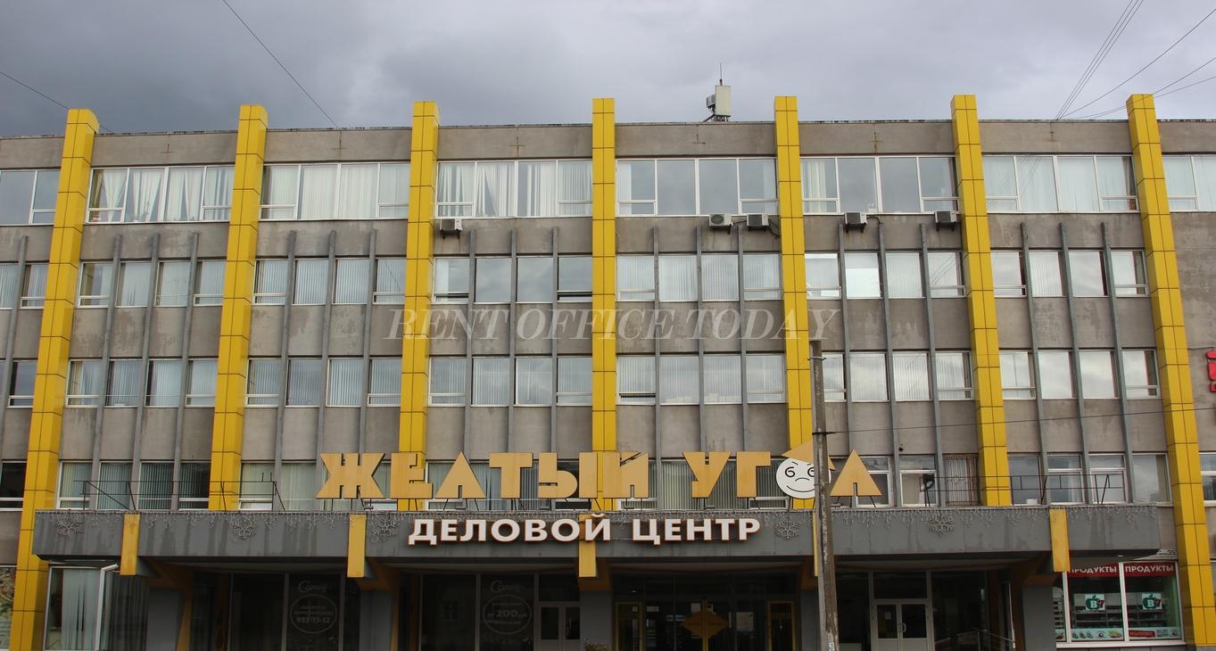 مكتب للايجار zheltiy ugol-2