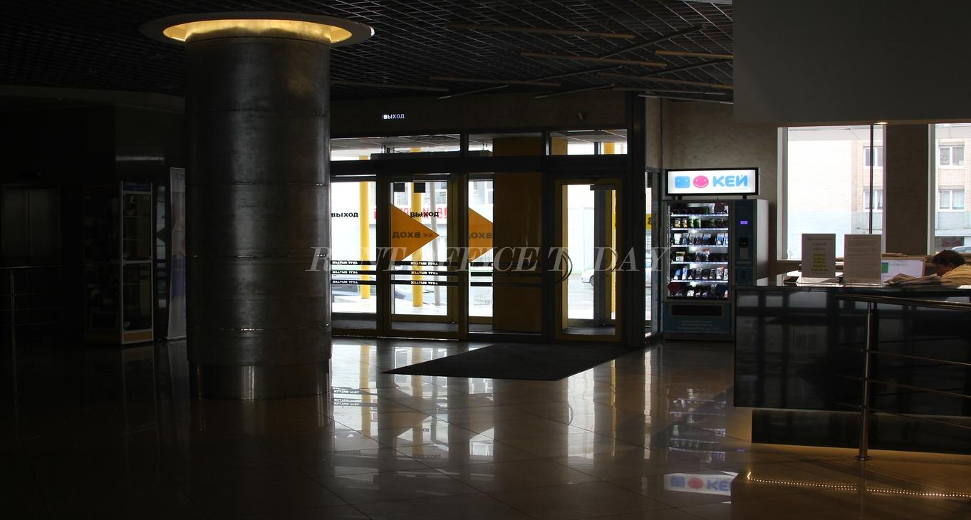 бизнес центр желтый угол-12