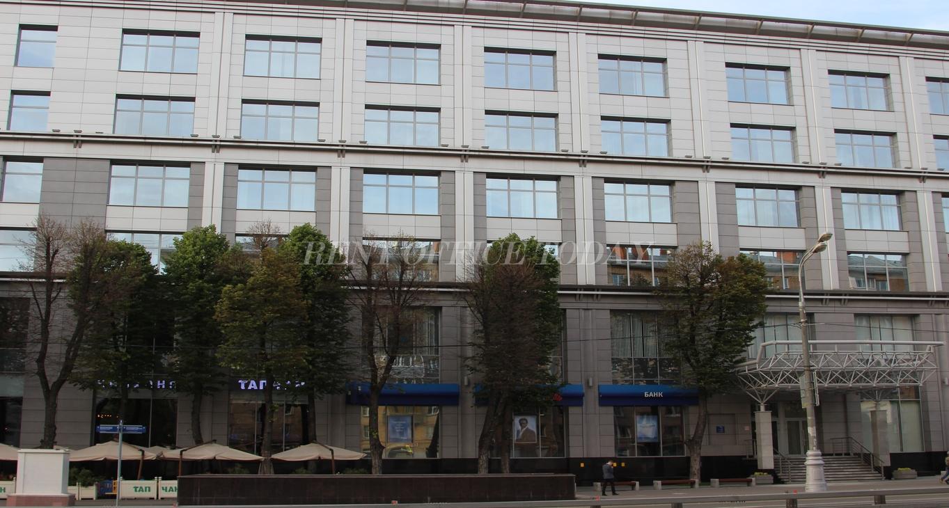 office rent zvenigorodskoe shosse 18-20-2