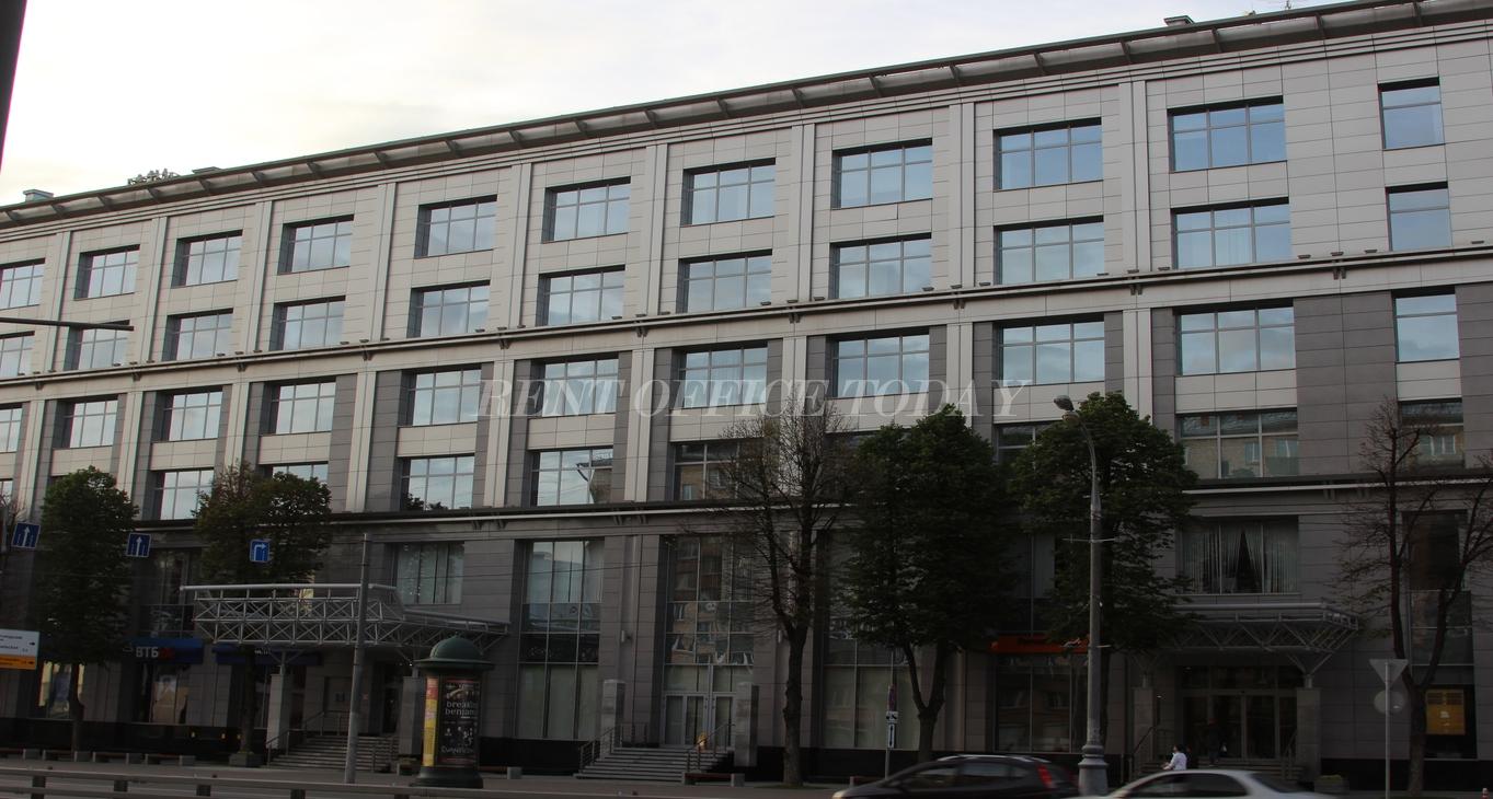 office rent zvenigorodskoe shosse 18-20-3