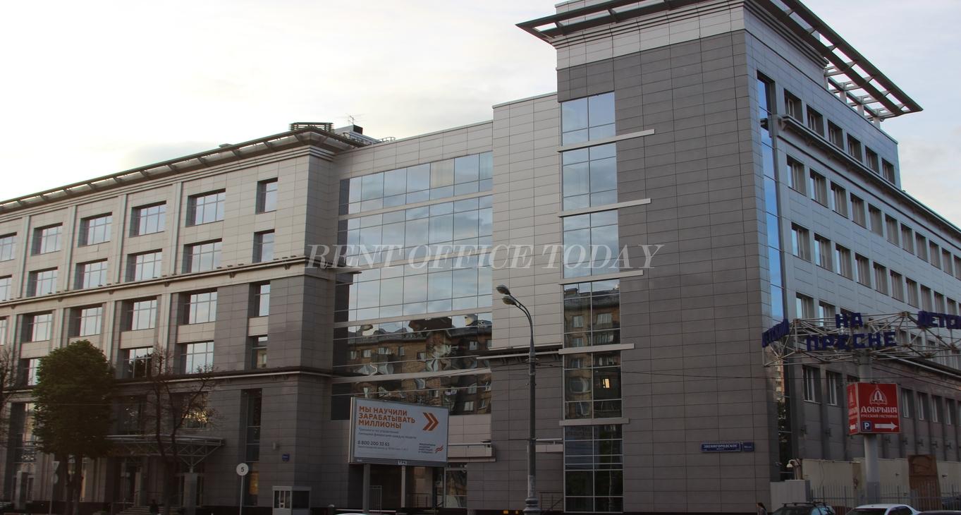 office rent zvenigorodskoe shosse 18-20-5