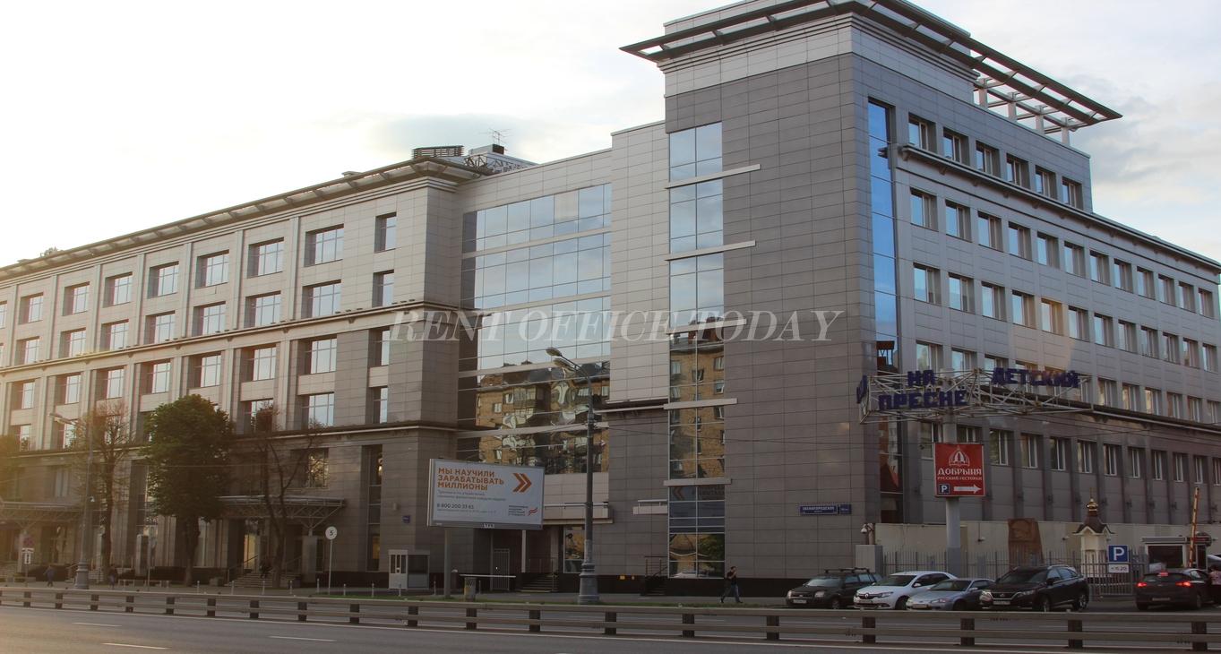 office rent zvenigorodskoe shosse 18-20-7