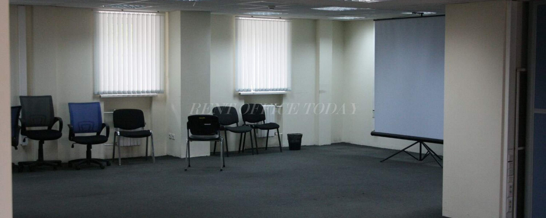 مكتب للايجار 13 b.2, 1 volkonskiy pereulok-7