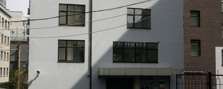 مكتب للايجار 13 b.2, 1 volkonskiy pereulok-8