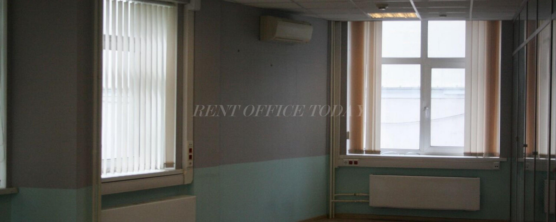 مكتب للايجار 13 b.2, 1 volkonskiy pereulok-9