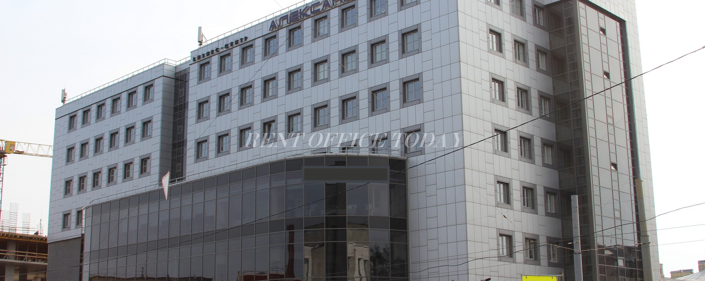 location de bureau alexandrovskiy-1