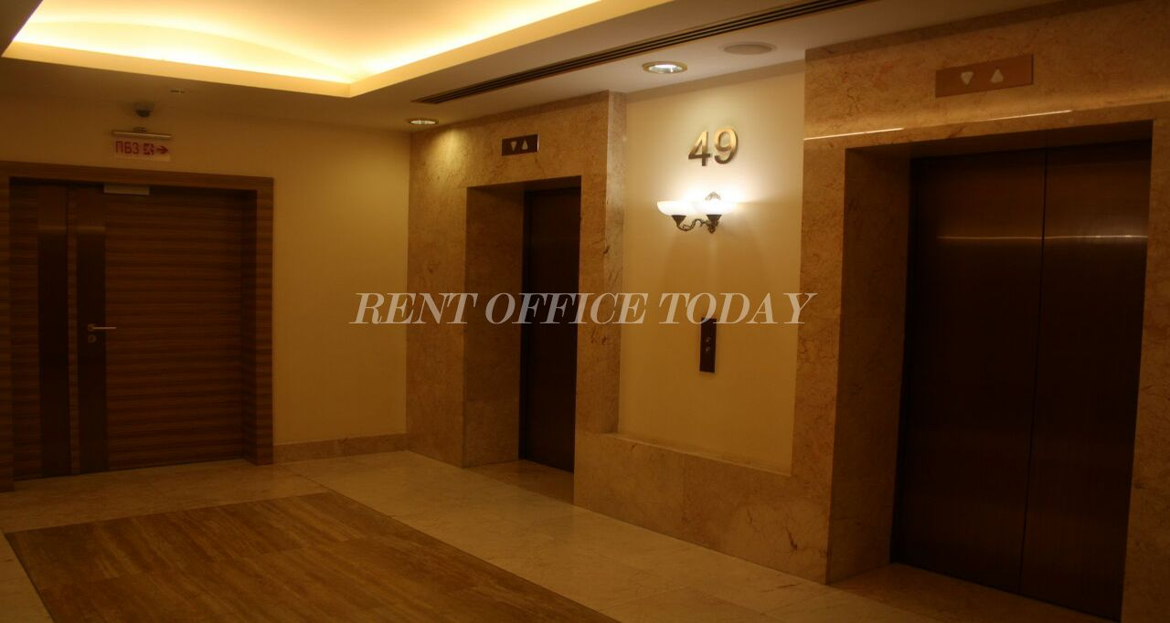 office rent imperia tower-15