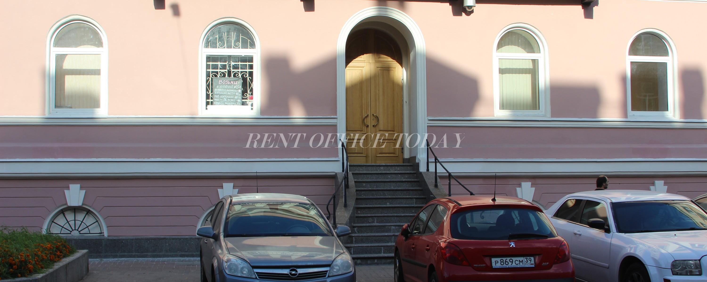 办公室租金 kontorskiy dom-5