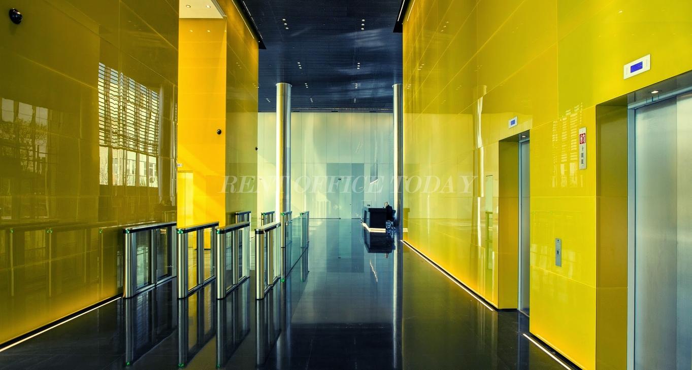 бизнес центр mebe one khimki plaza-6