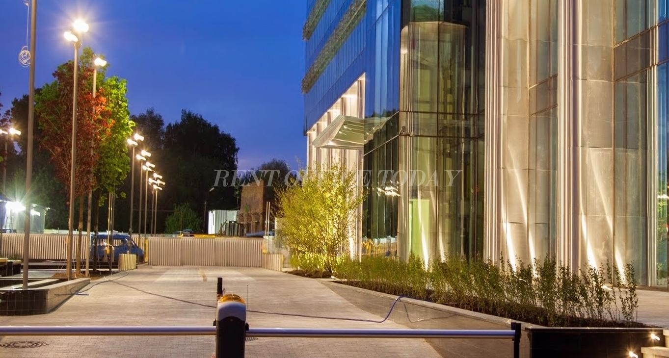 бизнес центр mebe one khimki plaza-7