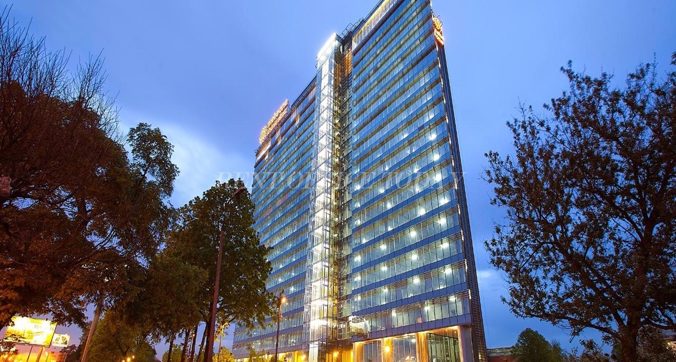 бизнес центр mebe one khimki plaza-16