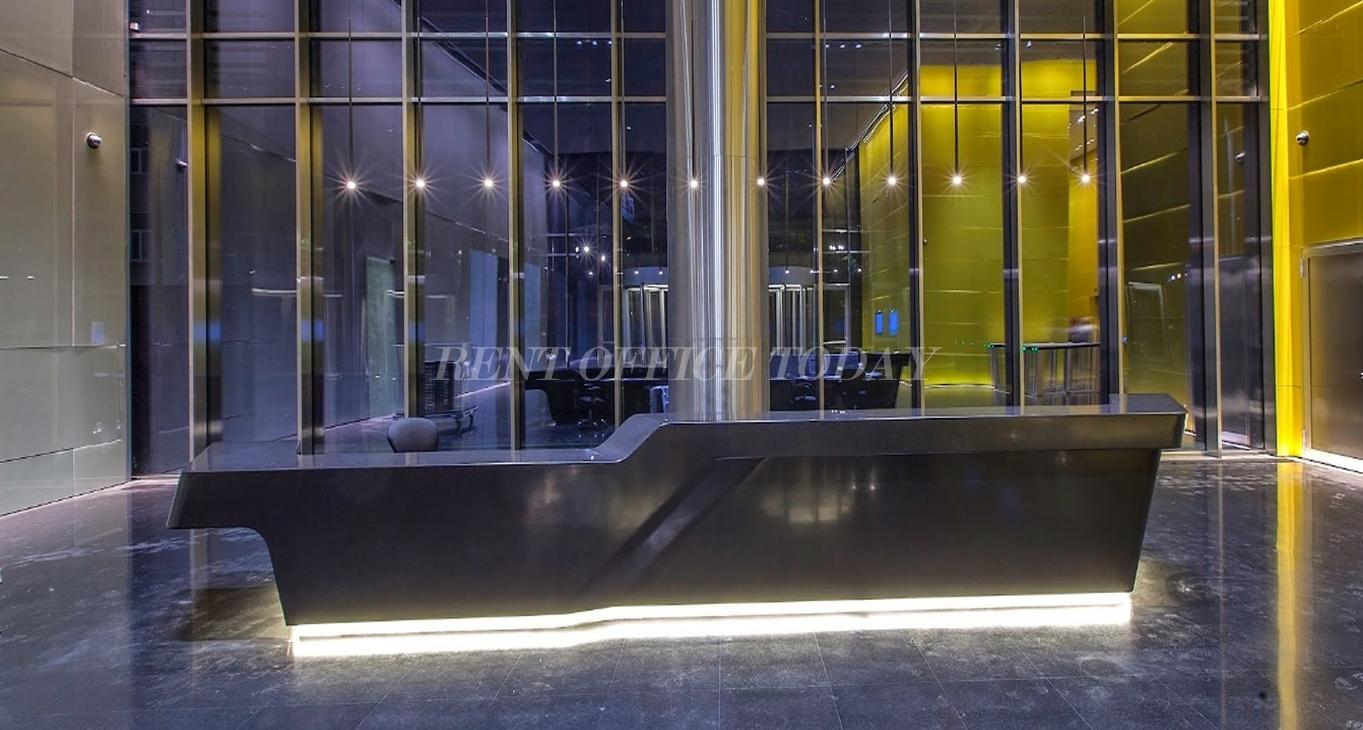 бизнес центр mebe one khimki plaza-22