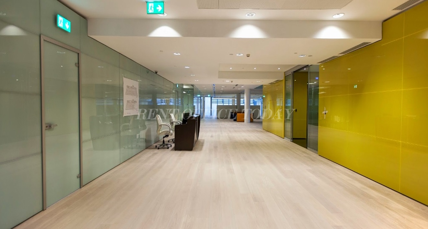бизнес центр mebe one khimki plaza-24