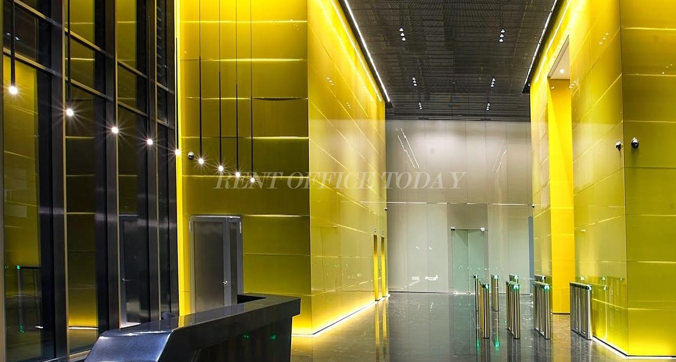 бизнес центр mebe one khimki plaza-8