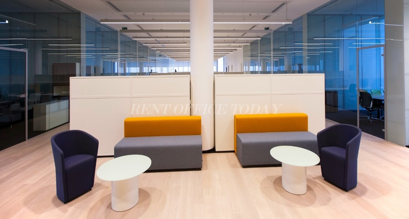 бизнес центр mebe one khimki plaza-27