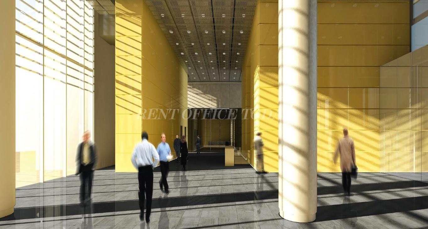 бизнес центр mebe one khimki plaza-10