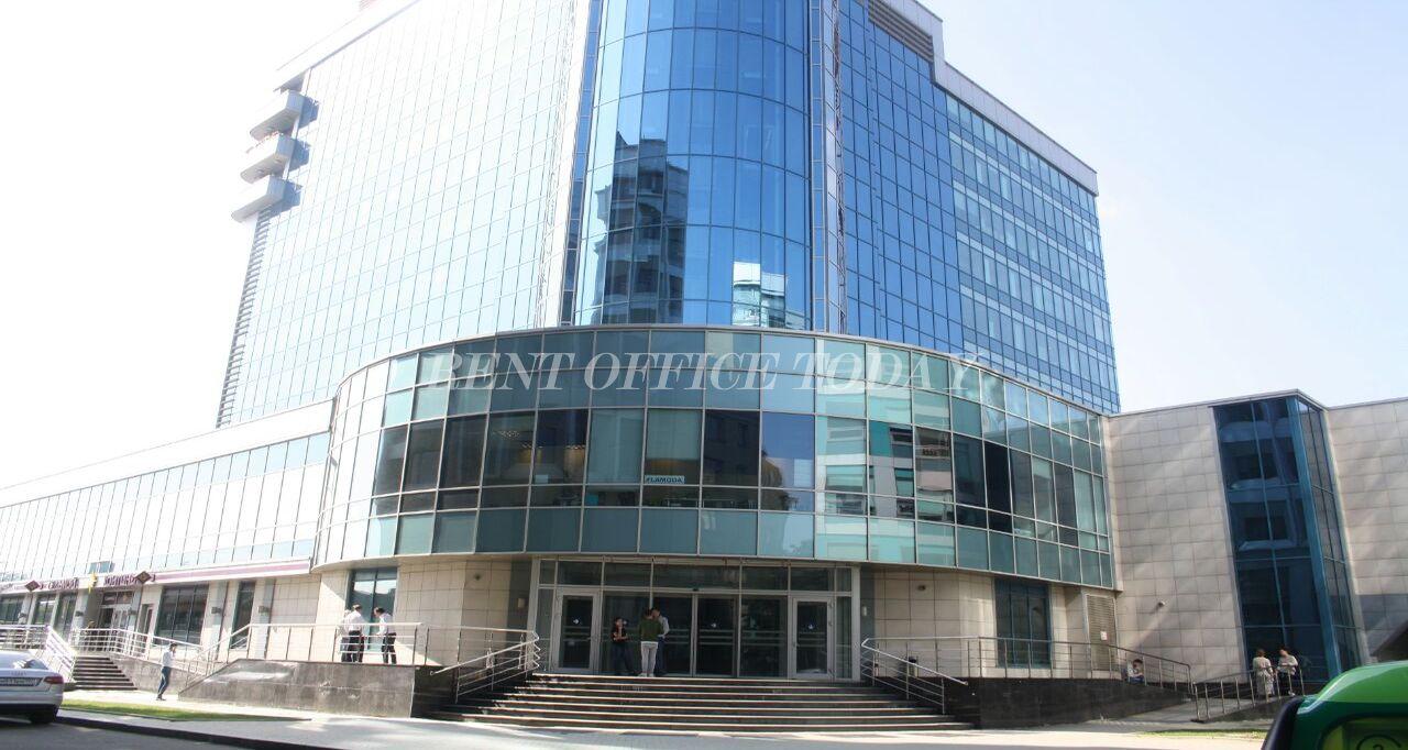 Бизнес центр Святогор 5-2