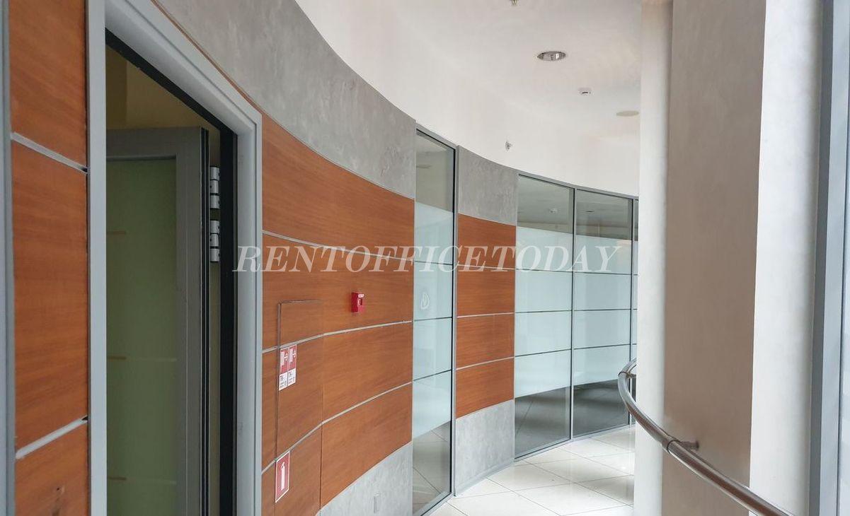 Бизнес центр Атрио, снять офис в БЦ Атрио-14