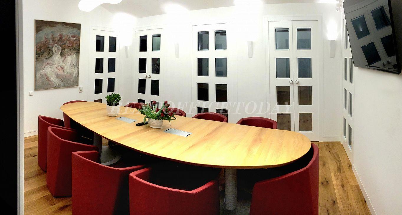 бизнес центр невская ратуша-11