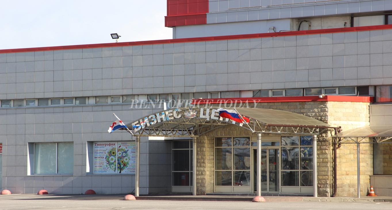 Бизнес центр Цитадель, снять офис в БЦ Цитадель, ул. Краснопутиловская, д. 69-3