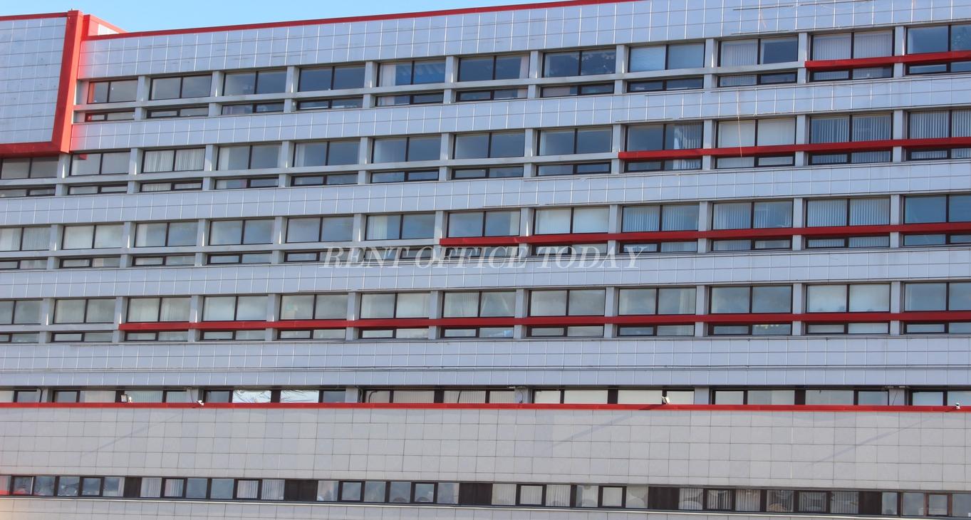 Бизнес центр Цитадель, снять офис в БЦ Цитадель, ул. Краснопутиловская, д. 69-1