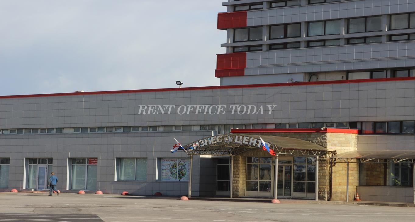 Бизнес центр Цитадель, снять офис в БЦ Цитадель, ул. Краснопутиловская, д. 69-4