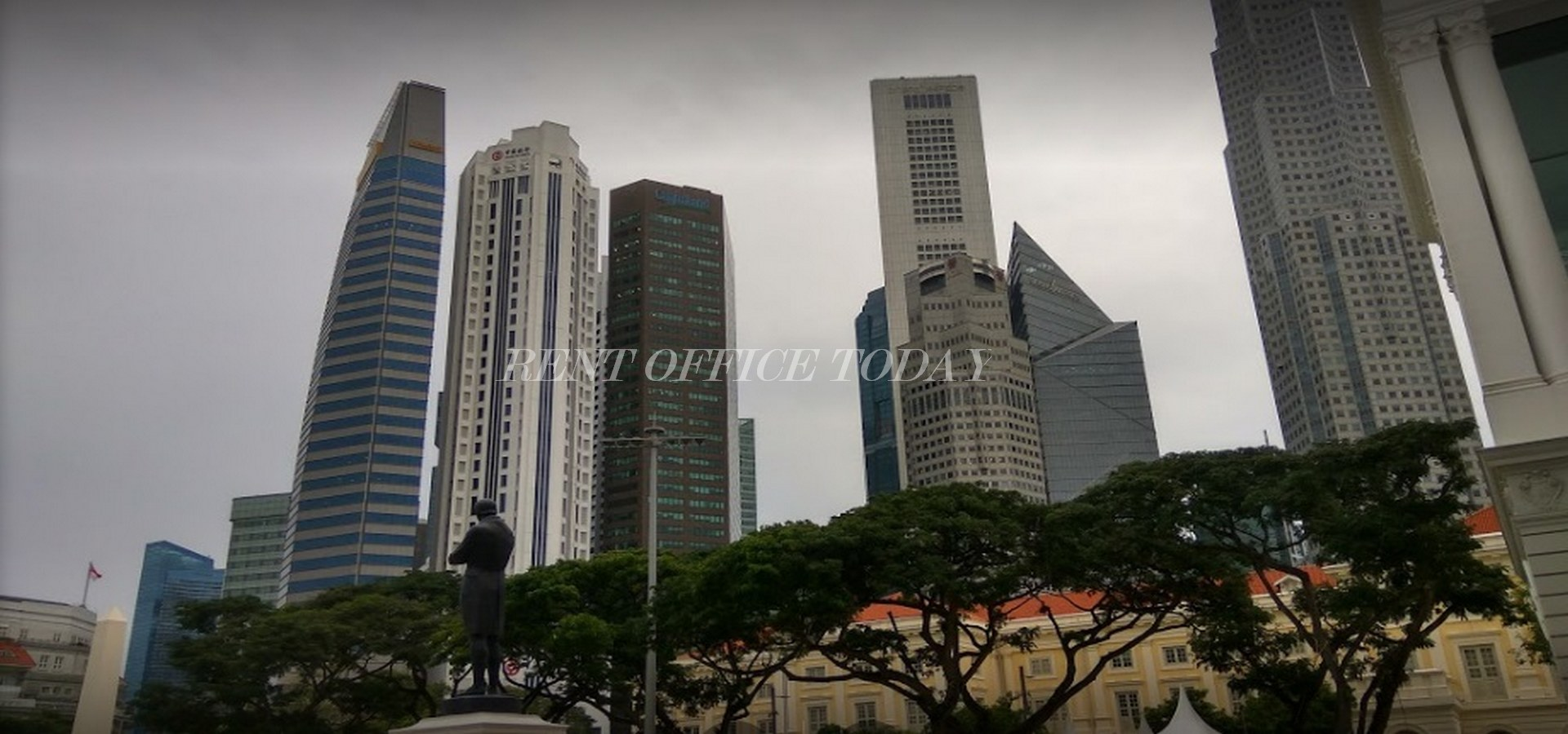 office rent singapore land tower-3