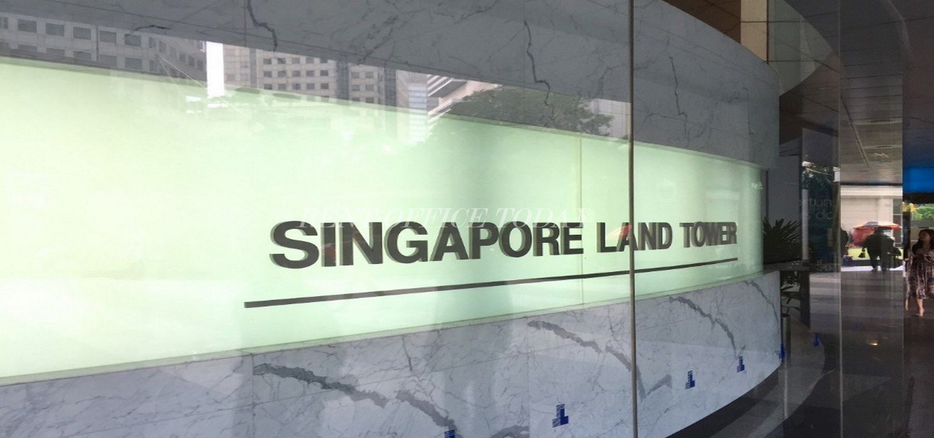 office rent singapore land tower-10