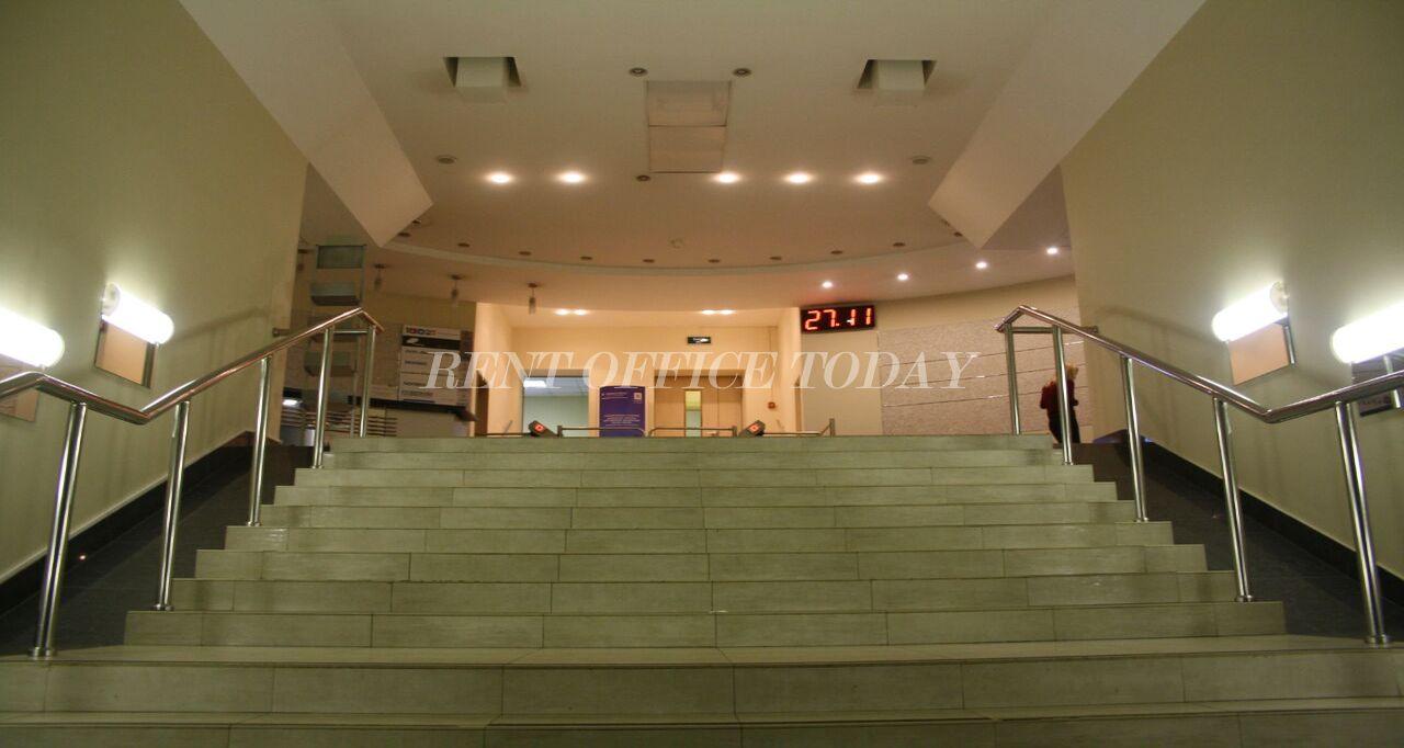Бизнес центр Дукс-9