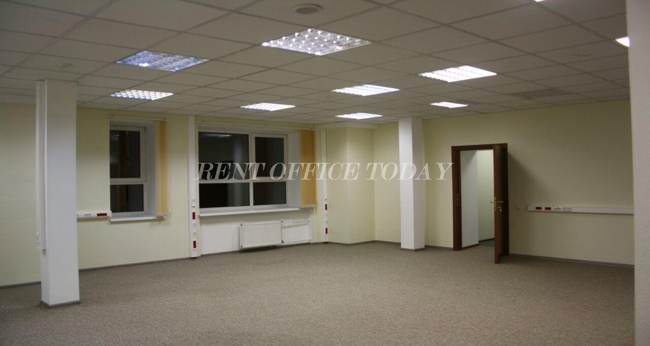 Бизнес центр Дукс-5