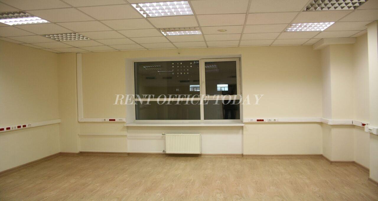 Бизнес центр Дукс-4